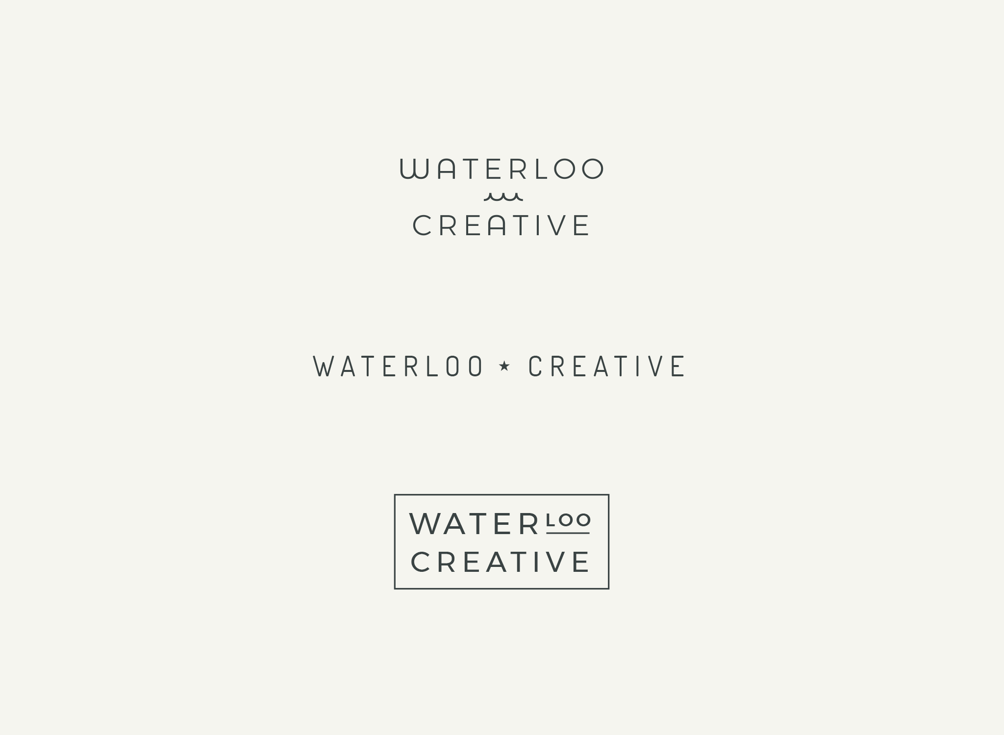 Waterloo Creative, Drafts