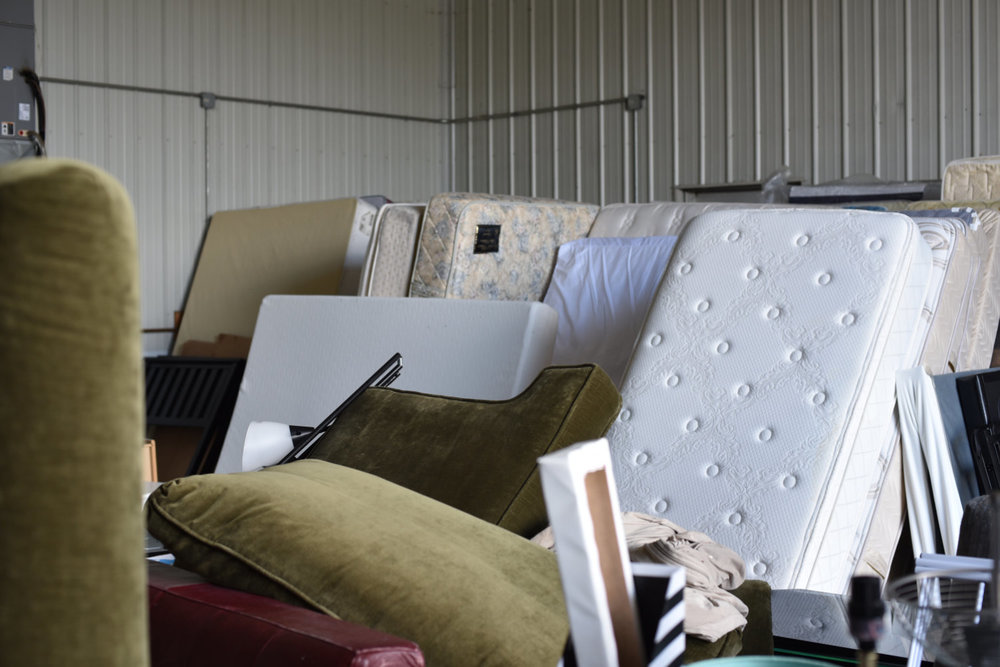 Houses Into Homes Iowa City Ia, Iowa City Furniture