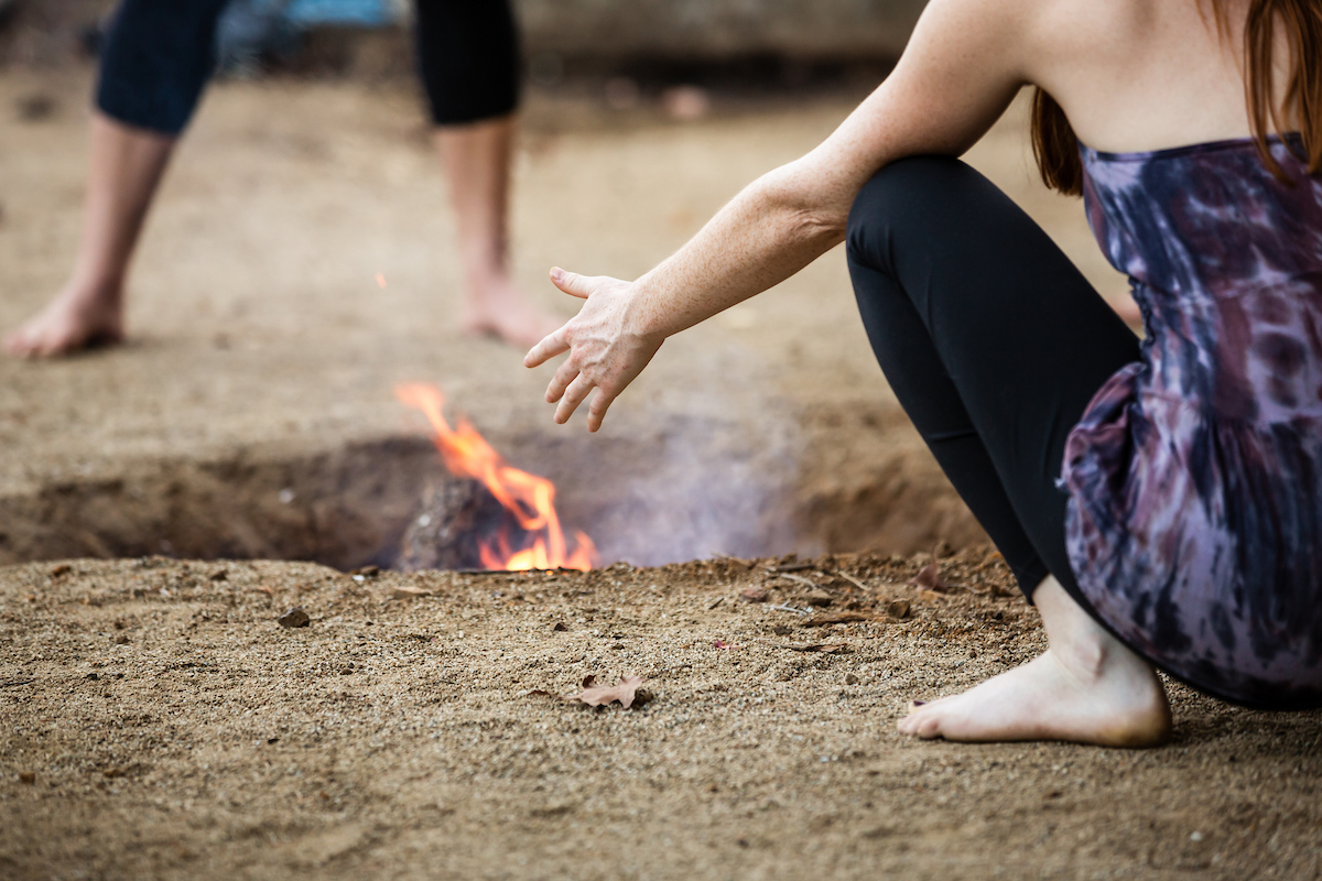 Level 1 Group Ceremony - New Moon Shed and Release Ceremonies (1/month for 3 months $111) 3 hour ceremonies+ Fire Shed & Vortex Shamanic Shed+ Fire Shed + Chakra Breath Initiation+ Fire Shed + Balancing Masculine and Feminine Ceremony