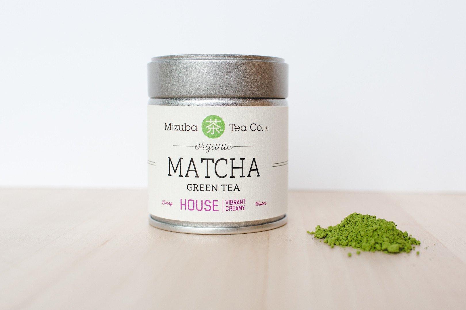 Mizuba Tea