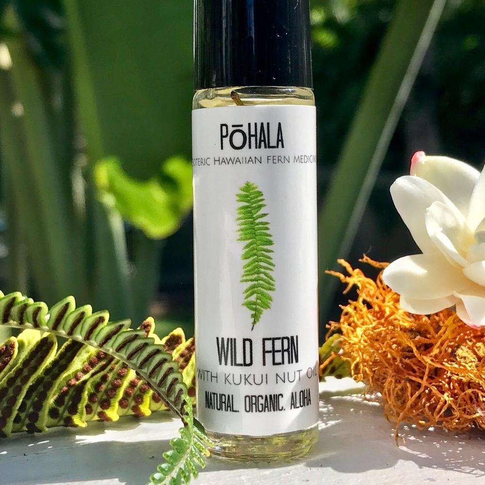 Pohala Hawaiian Medicine