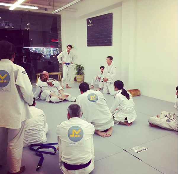 Authentic Brazilian Jiu-Jitsu in Cypress Texas. We have classes for all levels.