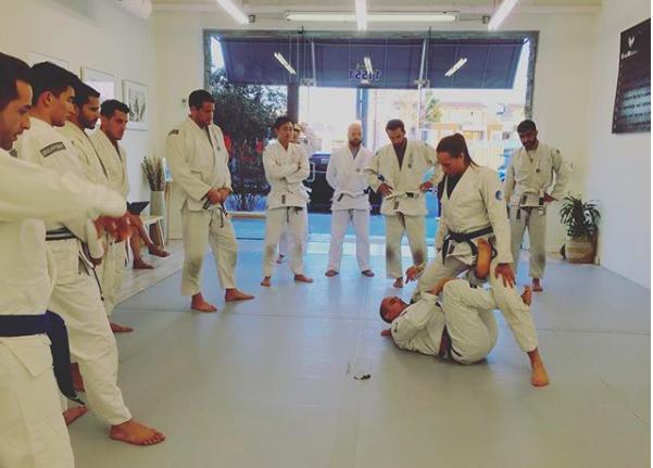 Level Up Brazilian Jiu Jitsu Cypress serving Houston Texas and nearby cities