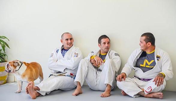 Level Up Brazilian Jiu-Jitsu training in a friendly, fun and safe environment. Cypress, Texas