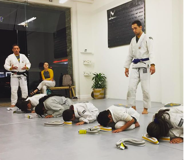 Life Skills taught in every Kids Jiu Jitsu class. Martial arts for kids ages 2-14