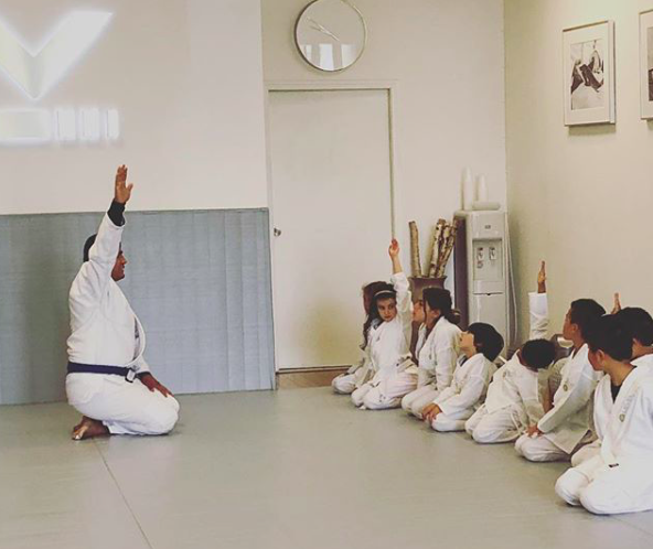 Kids Martial Arts for Bully Defense & Life Skills