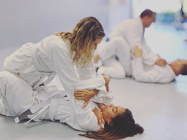 Brazilian Jiu Jitsu is for everyone! Learn to defend yourself and grow stronger physically and mentally. Give it a try! Houstonbrazilianjiujitsu.com