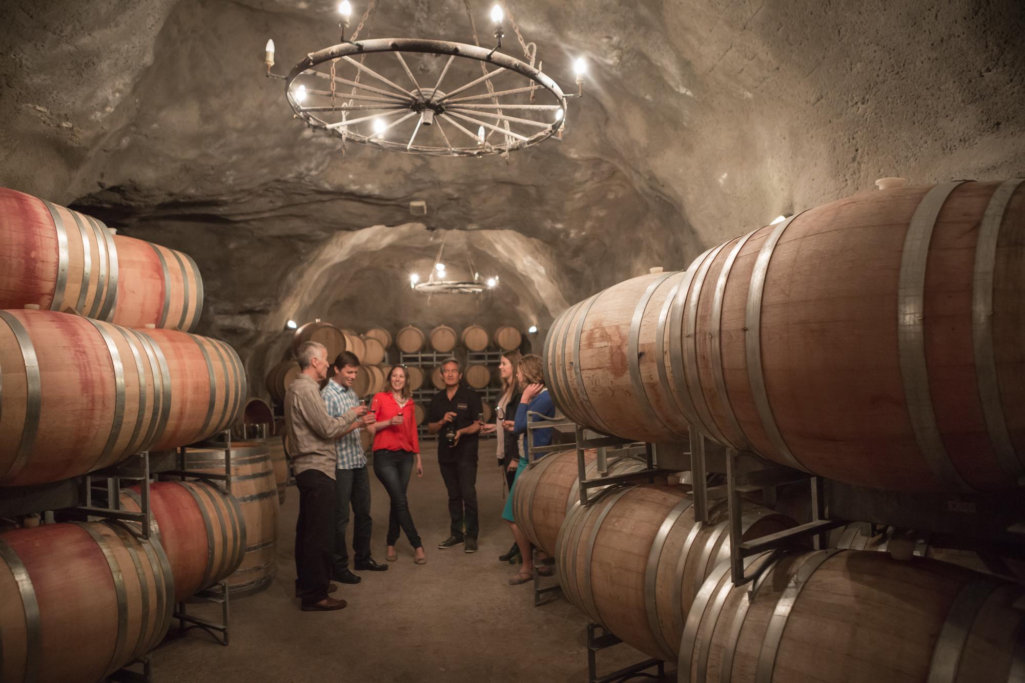 The Original Wine Tour -
