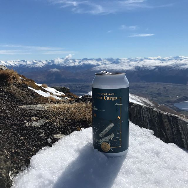 Winter has gone and the snow will be soon. But there is plenty of white fluffy stuff on the top of our beers. Join @hoponbeertoursnz today and enjoy them