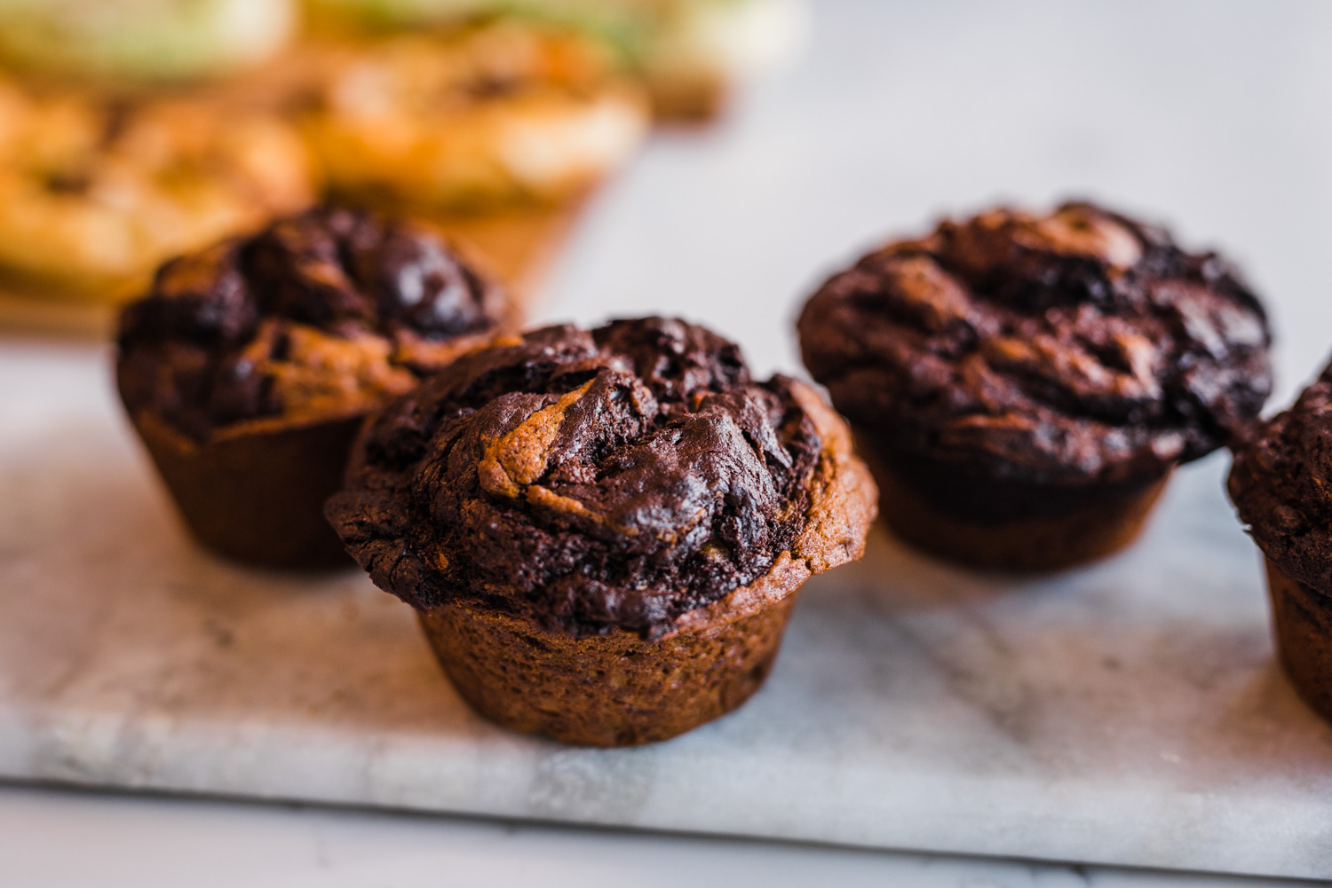 The Daily - vegan banana choc espresso muffins.jpg