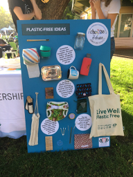 Plastic Free Ideas