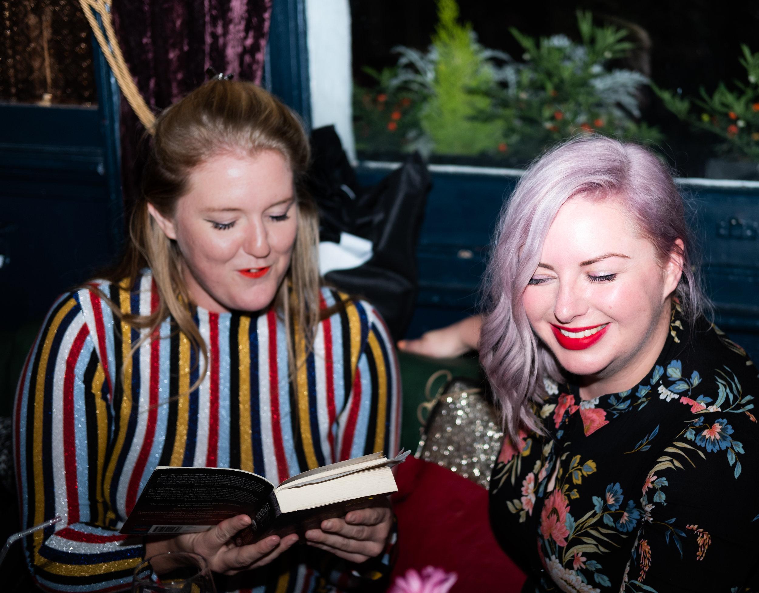 Kristy & Alex's Leaving Part - The Crown Tavern