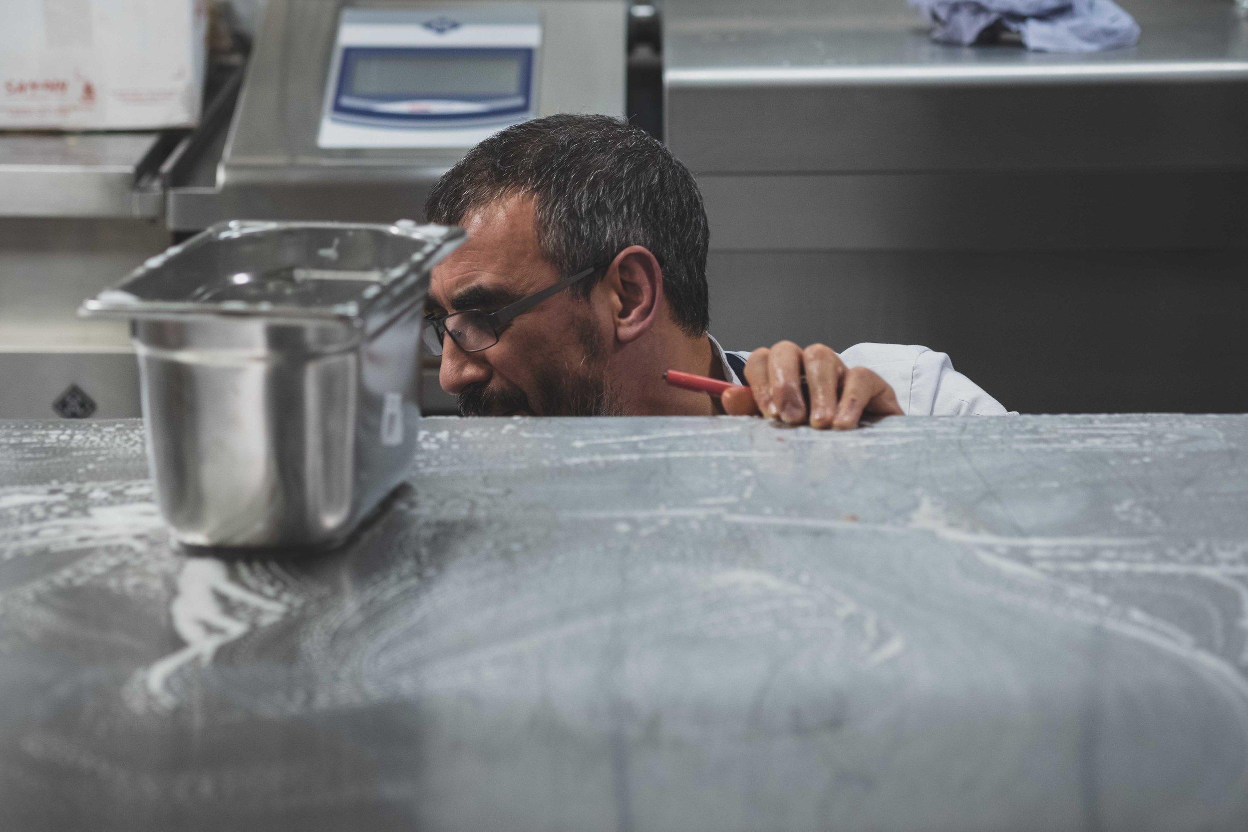 Chefs -