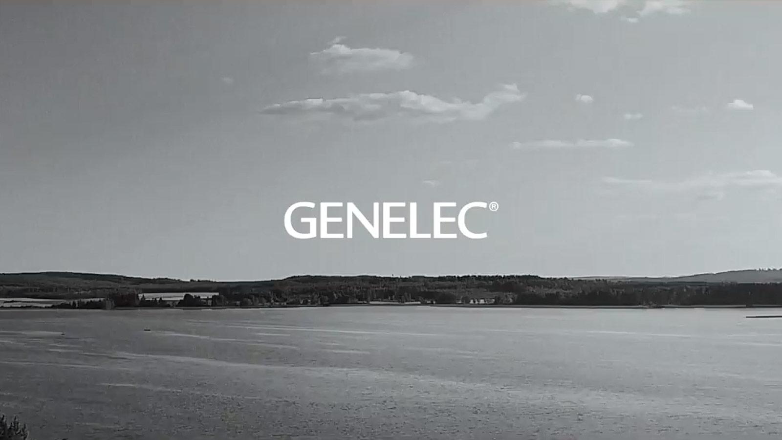 Genelec - GLM3    Watch