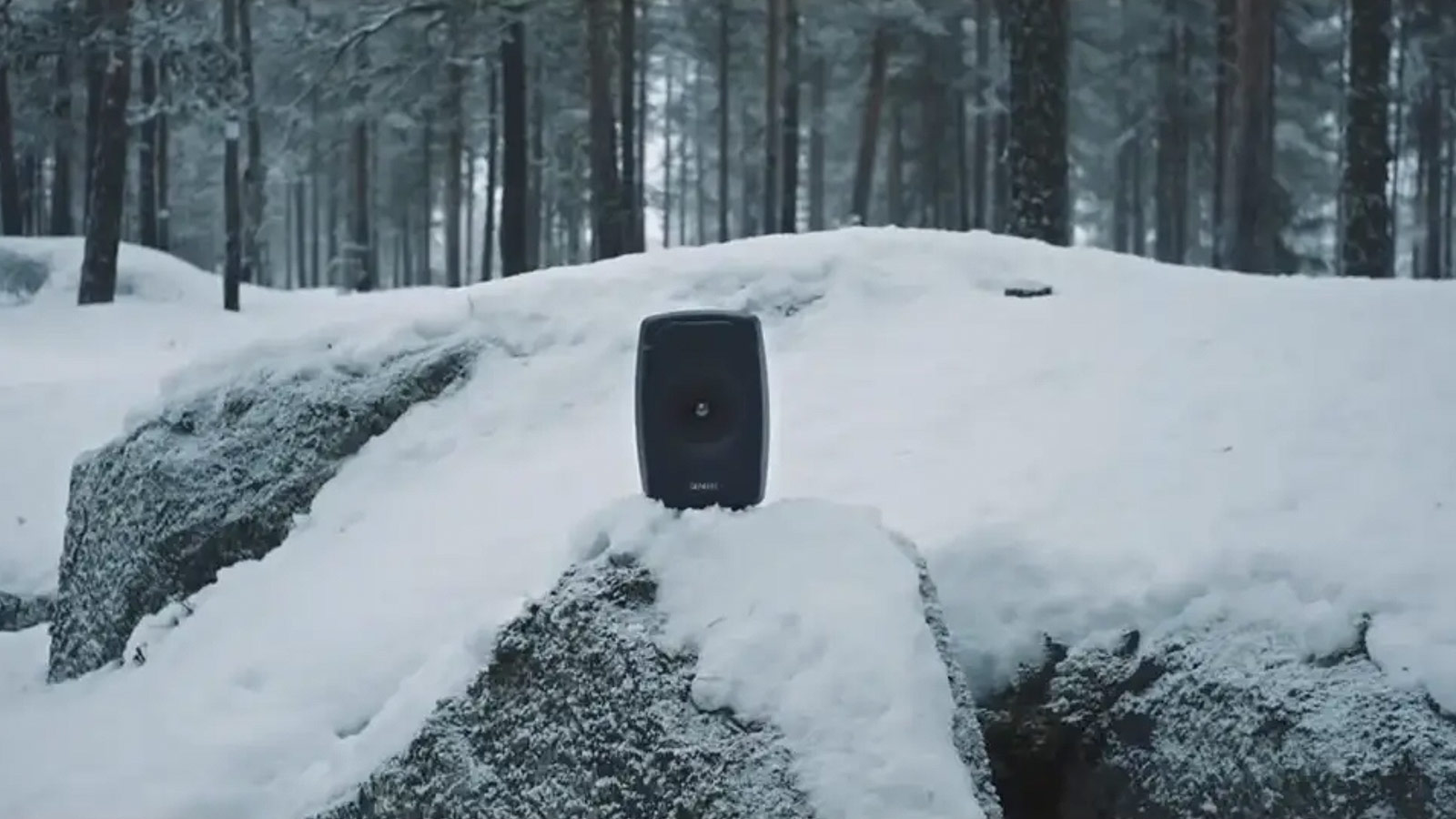 GENELEC – WE ARE THE ONES    WATCH