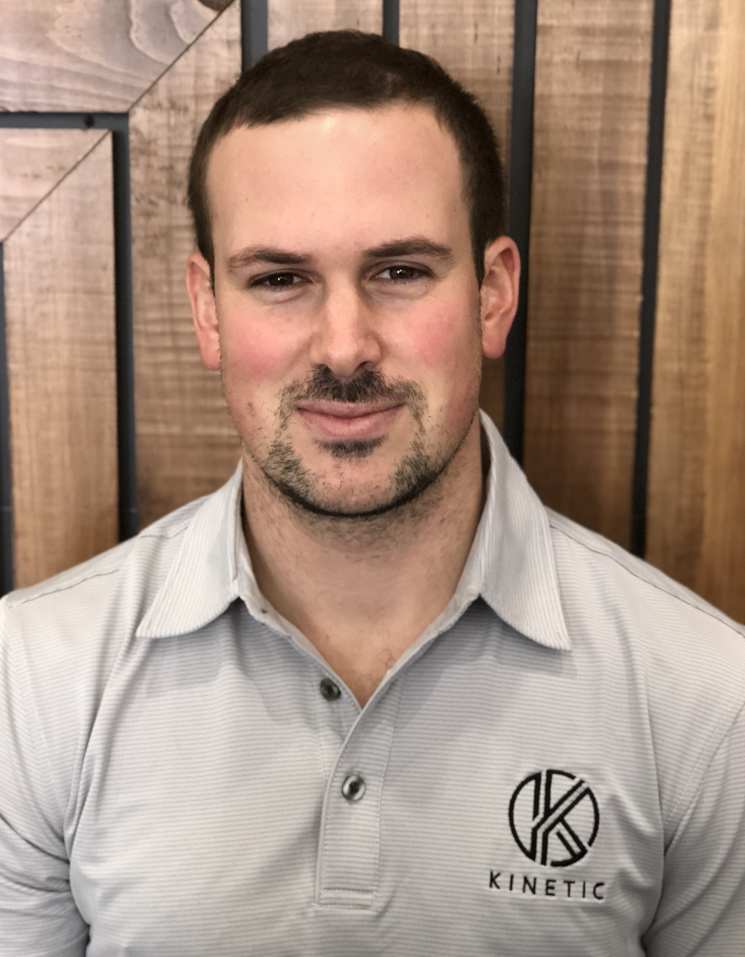 MICHAEL COPPO - PHYSIOTHERAPIST AND DIRECTOR