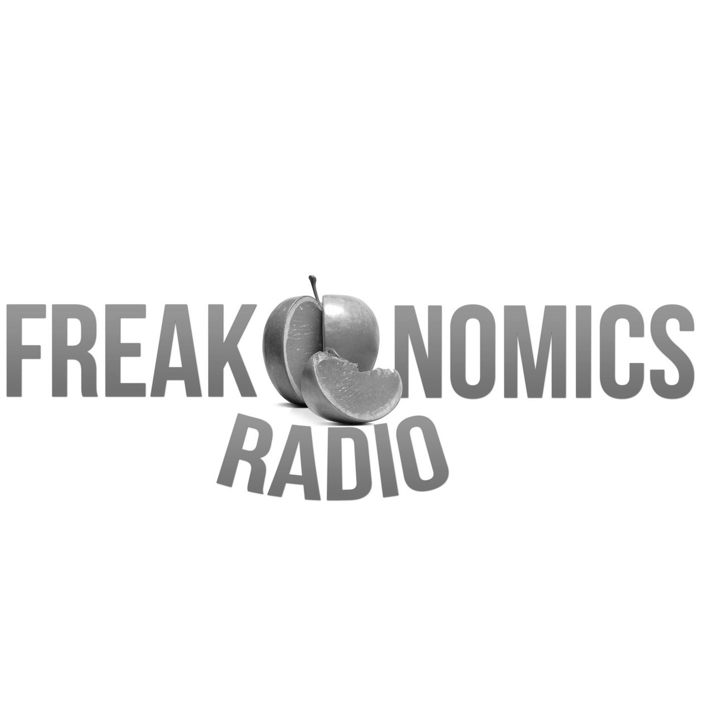 Freakonomics Radio, Stitcher - Host: Stephen DubnerProduction team: Alison Craiglow, Greg Rippin, Greg Rosalsky, Harry Huggins, and Andy Meisenheimer.Best episodes: #268-70 Bad Medicine parts 1, 2 & 3#277 No Hollywood Ending for the Visual-Effects Industry#242: Is The World Ready for a Guaranteed Basic Income?****
