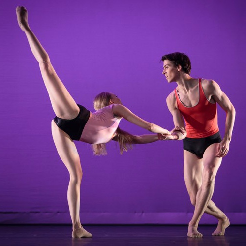 Blink - junior company - dutch national opera & ballet