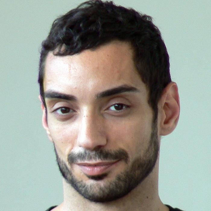 Jose Carlos Blanco - Choreographic assistant