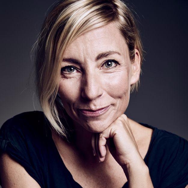 Sandrine Leroy - Choreologist