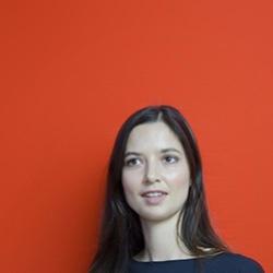 Natalie de Koning - Costume designer