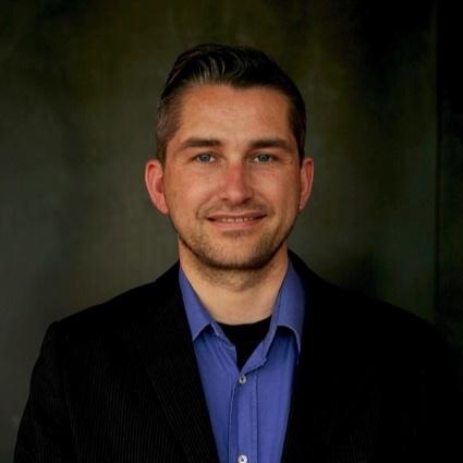 Oliver Haller - costume designer