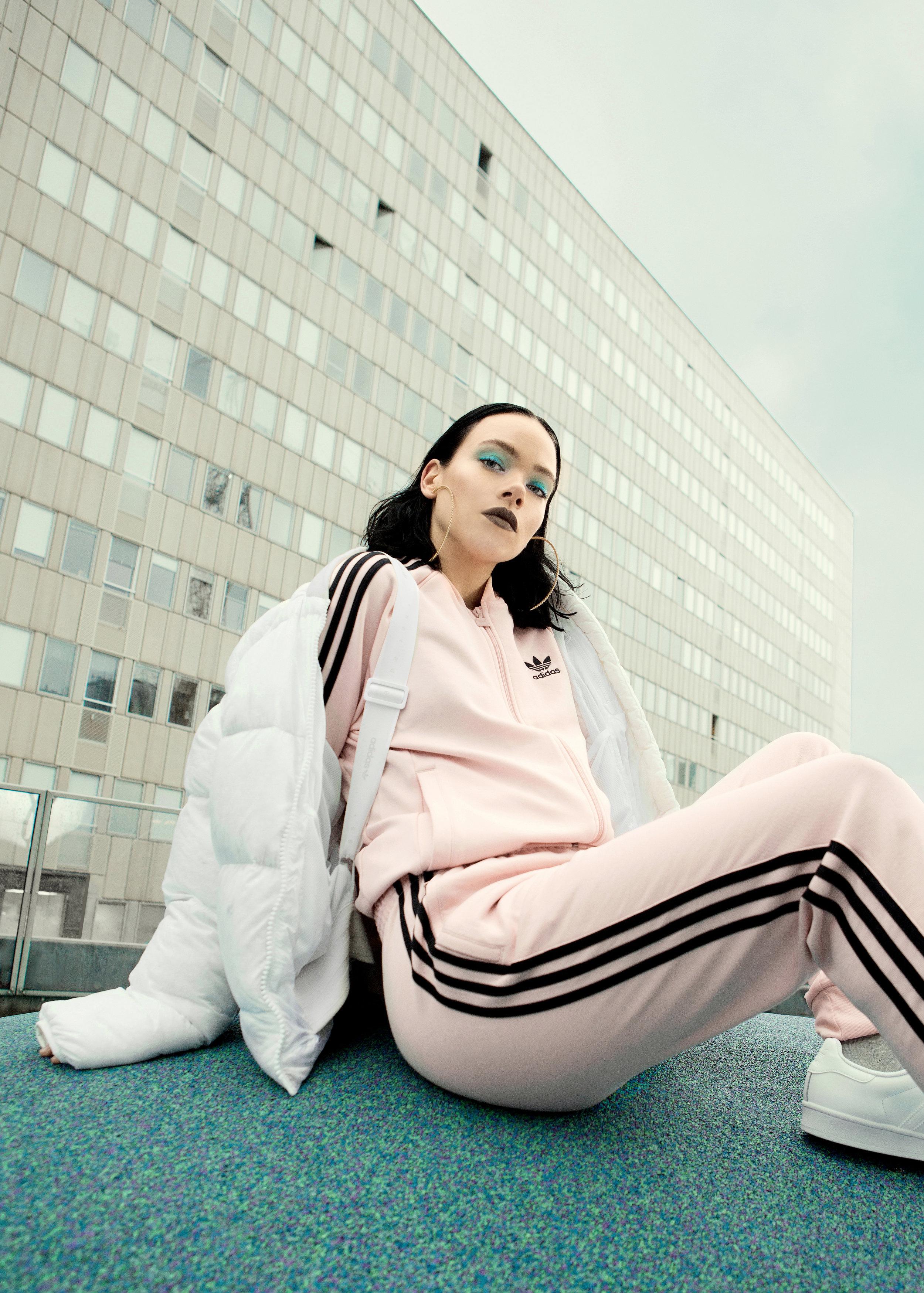 Adidas Icon Winter Edit x Caliroots
