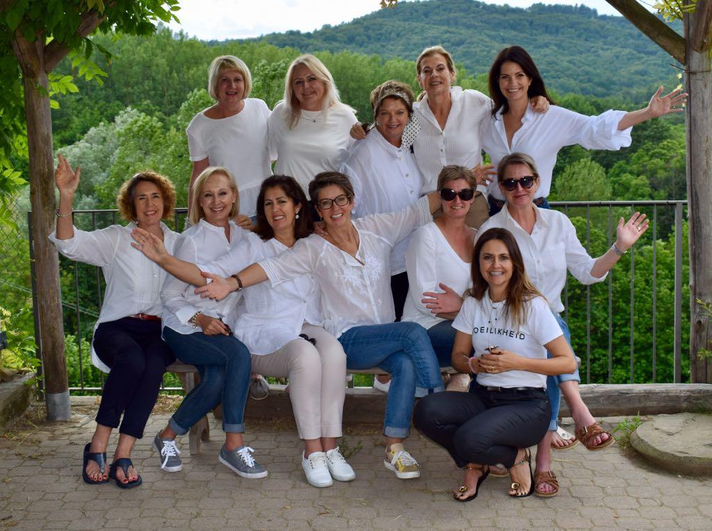 Piedmont - In the Beautiful Langhe Hills