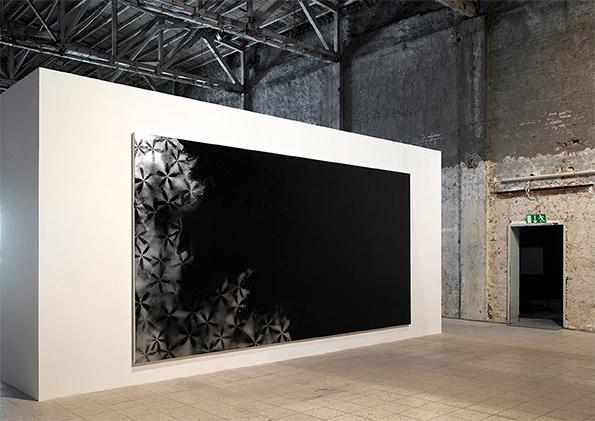 Ausstellung in der Gloria Halle, Düsseldorf 2007