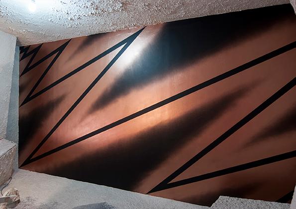 Schatten & Wesen, Kunstverein Schwerte 2008