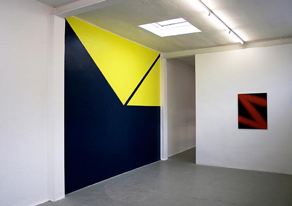 Hedah Centrum vorr hedendaagse Kunst, Maastricht 2007