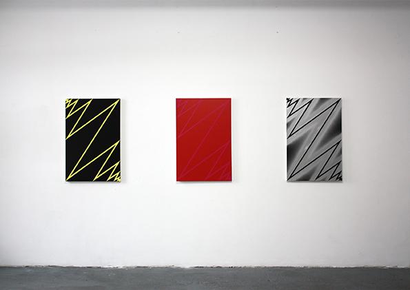 Werke 2009