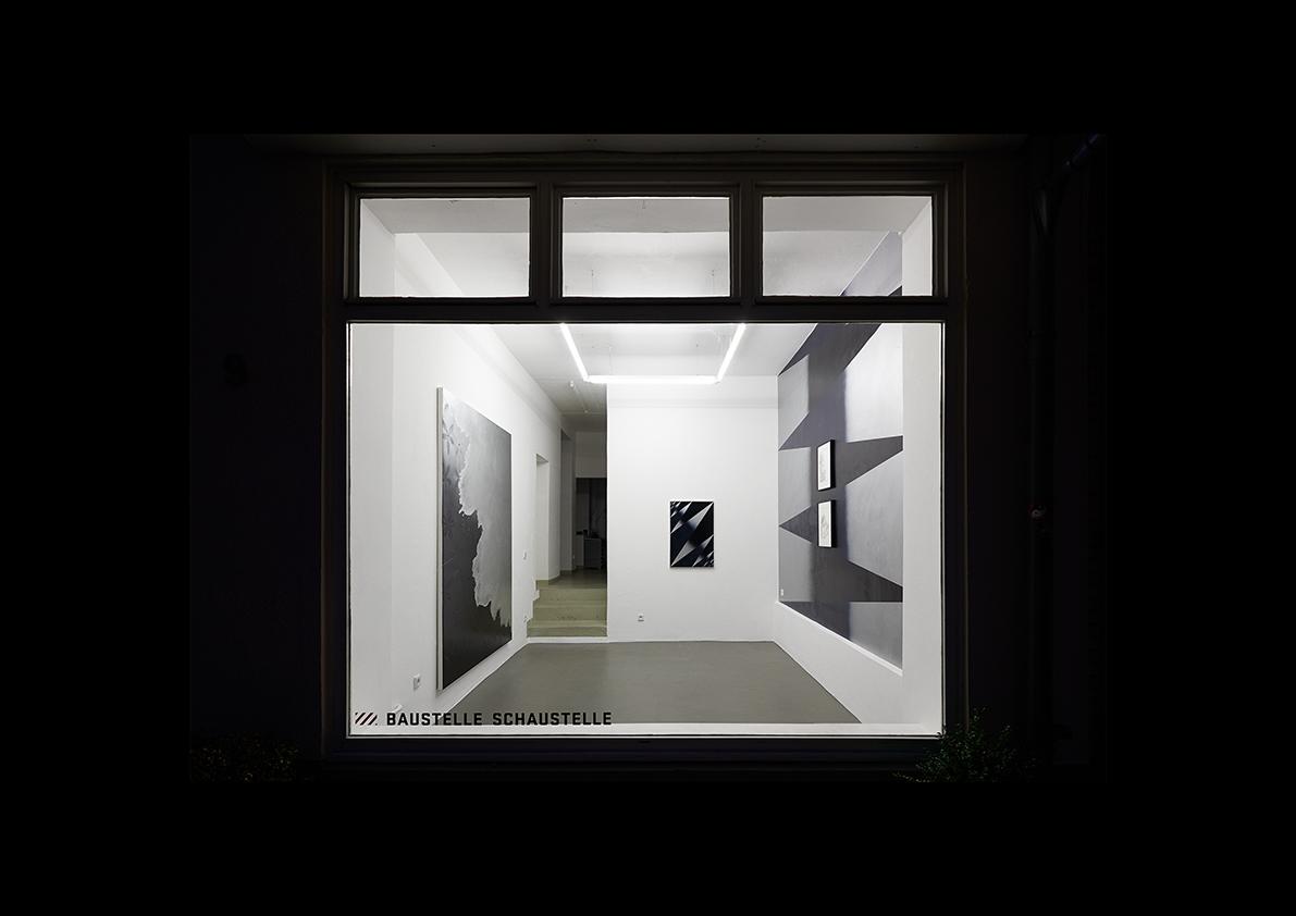 Julio Herrera @ Baustelle SChaustelle, Essen, 2014. Photography by Lukas Langguth.