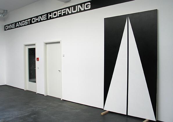 Ohne Angst Ohne Hoffnung, Berlin 2006