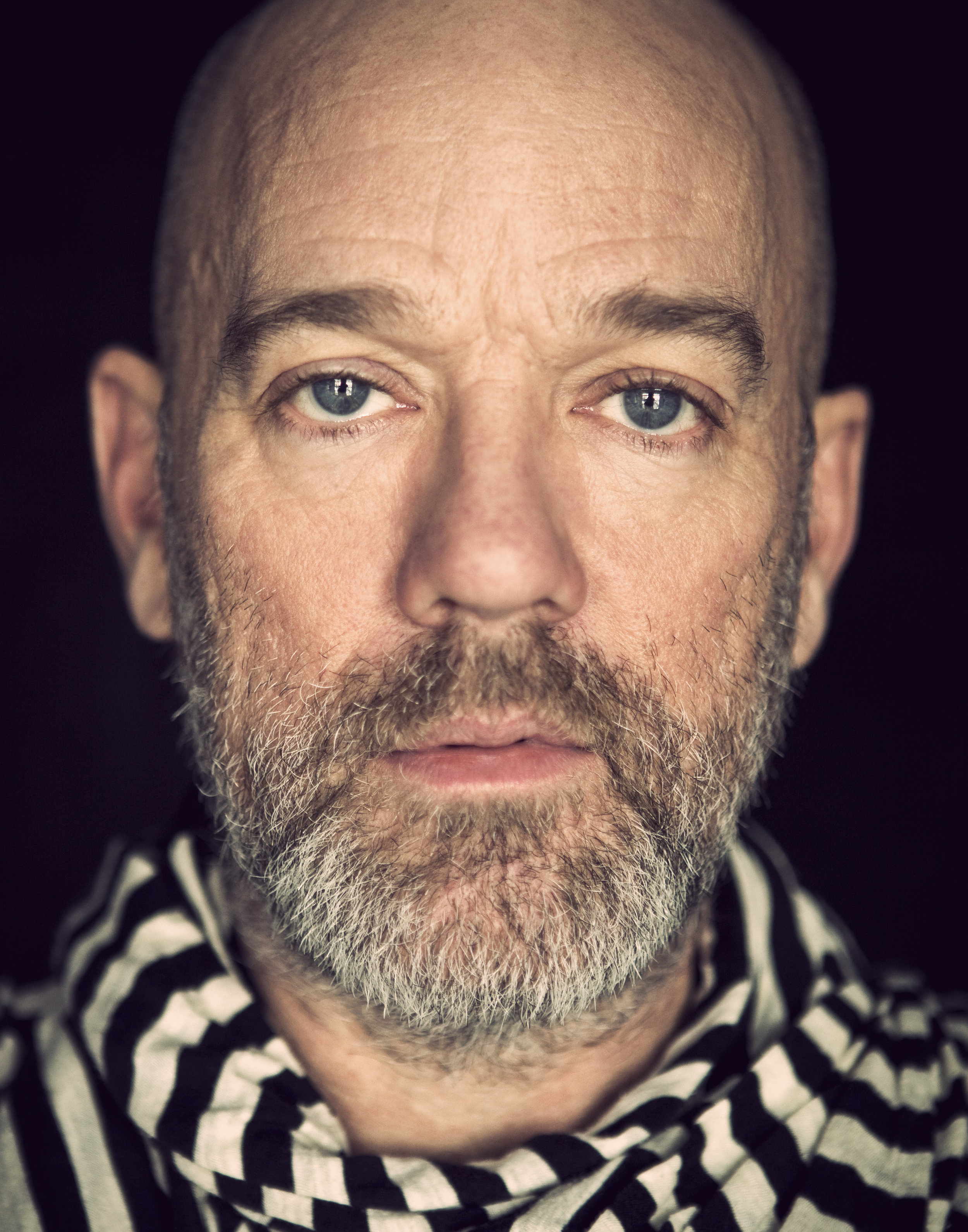 Michael Stipe, New York City, 2011