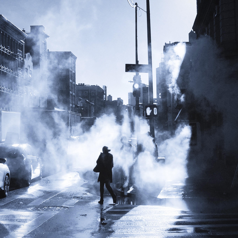 New York City, January 11th, 2017