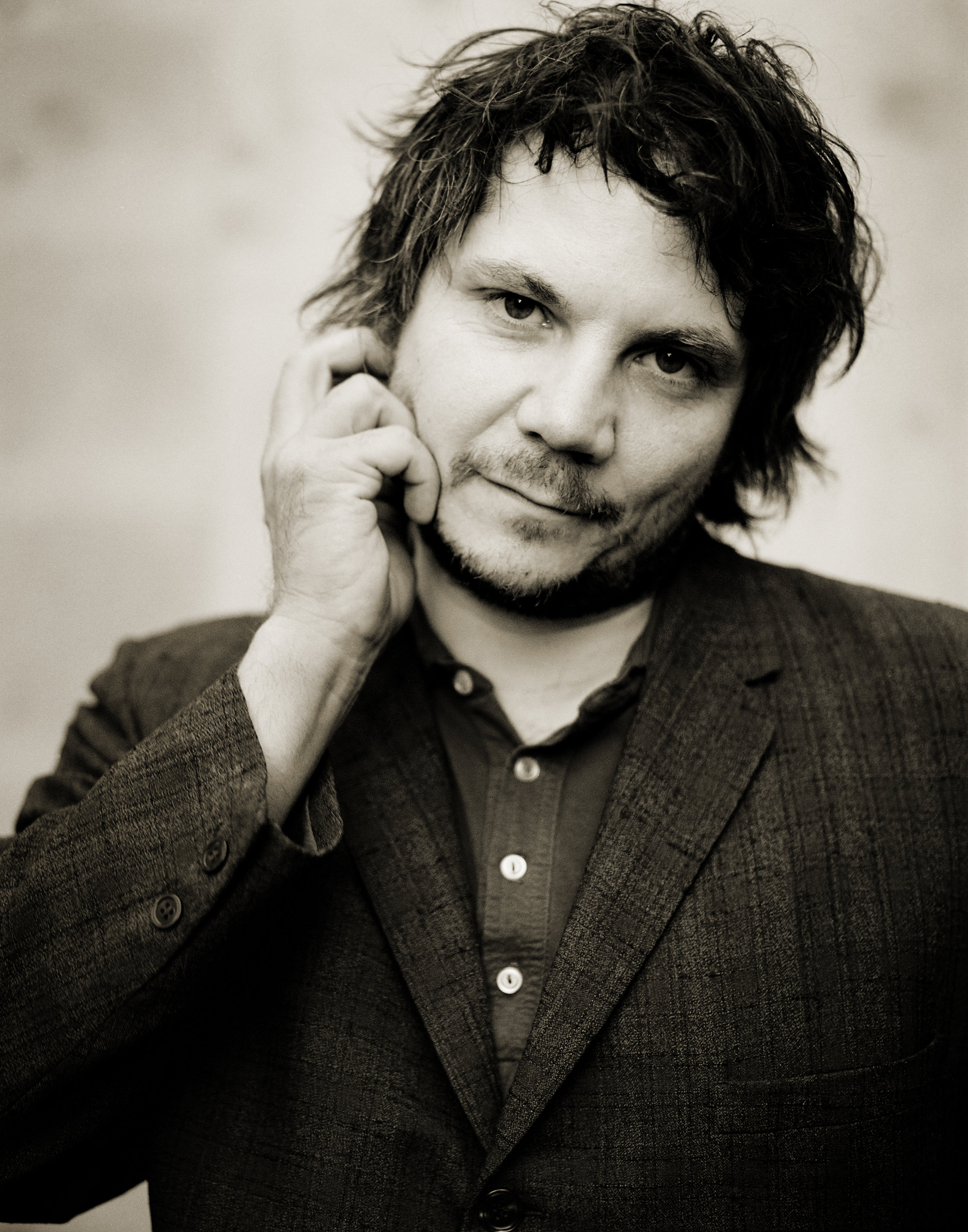 Jeff Tweedy (Wilco), Asheville, 2006