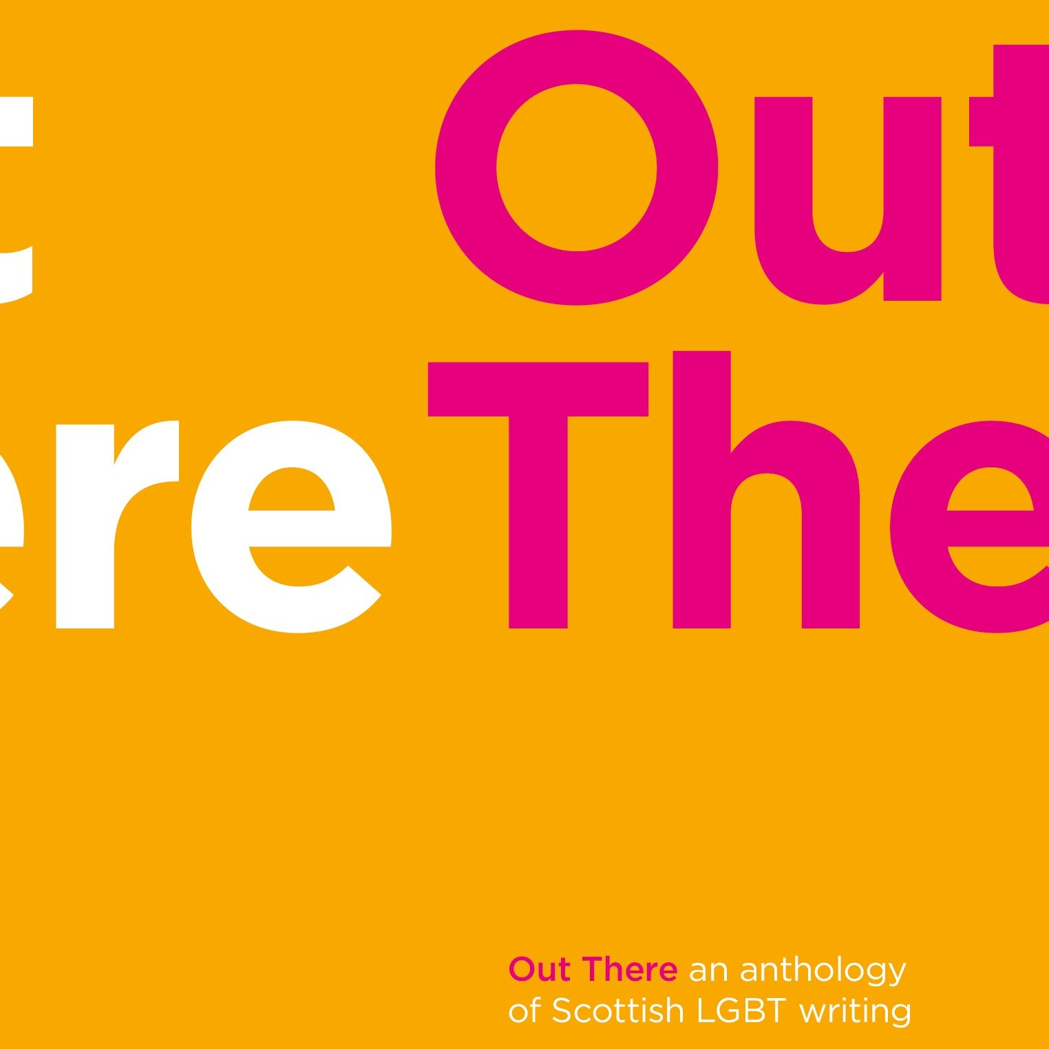 Out There: An Anthology of Scottish LGBT Writing - In the year that Scotland voted on independence from the rest of the UK, Zoe Strachan edited a definitive anthology of prose writing from Scotland's leading and emerging gay writers, including the likes of Ali Smith, Louise Welsh, Jackie Kay, Ronald Frame, Toni Davidson and many others. Paul McQuade contributes 'Per Aspera ad Astra'.