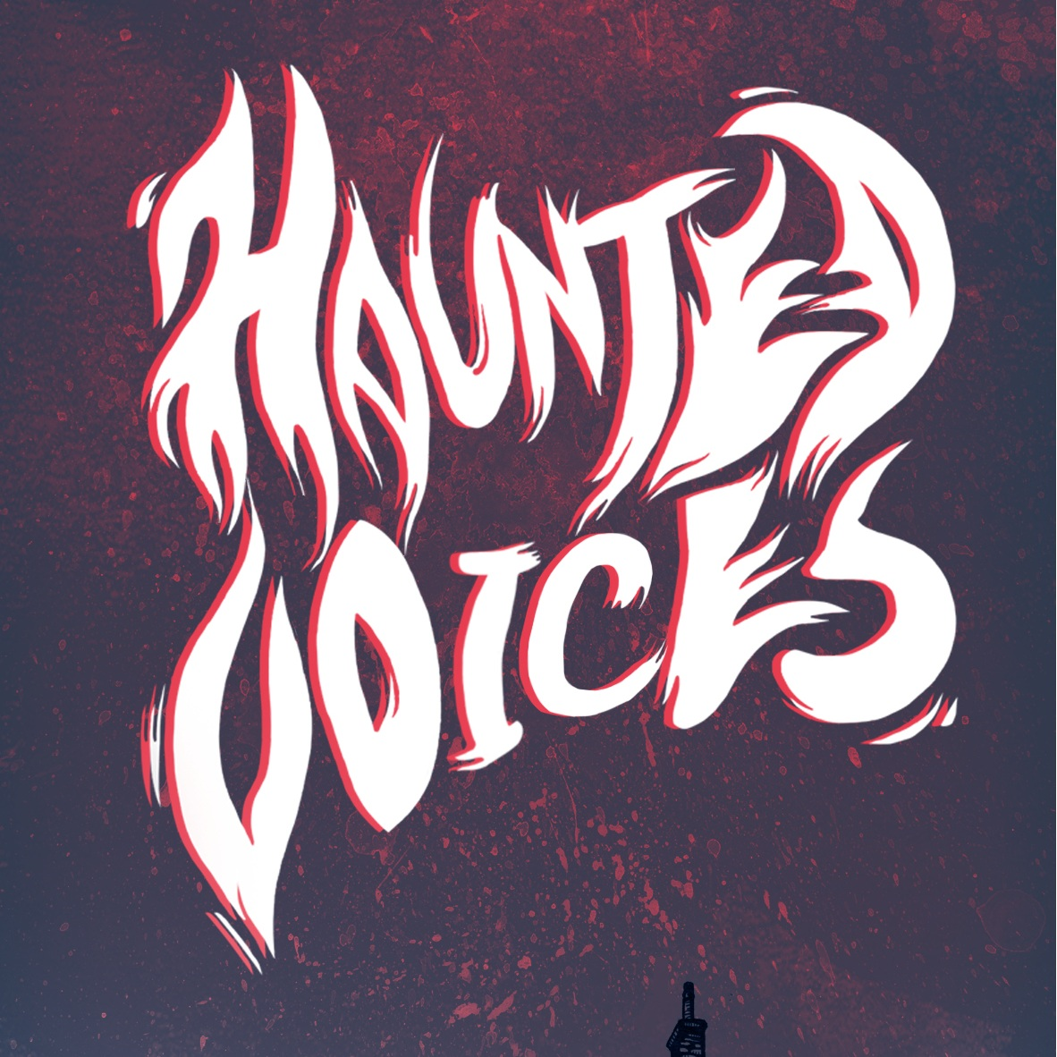Haunted Voices: An Anthology of Gothic Storytelling from Scotland - Haunted Voices – a bold and ambitious anthology in both text and audio – showcases some of Scotland's best oral storytellers, from archived stories of past masters to the work of contemporary performers, and their most disturbing tales of terror.Expect monstrous tongue-eaters, shadowy demons, haunted video tapes, wicked priests, strange shapes in the darkness, a retelling of Poe's The Raven… and more!
