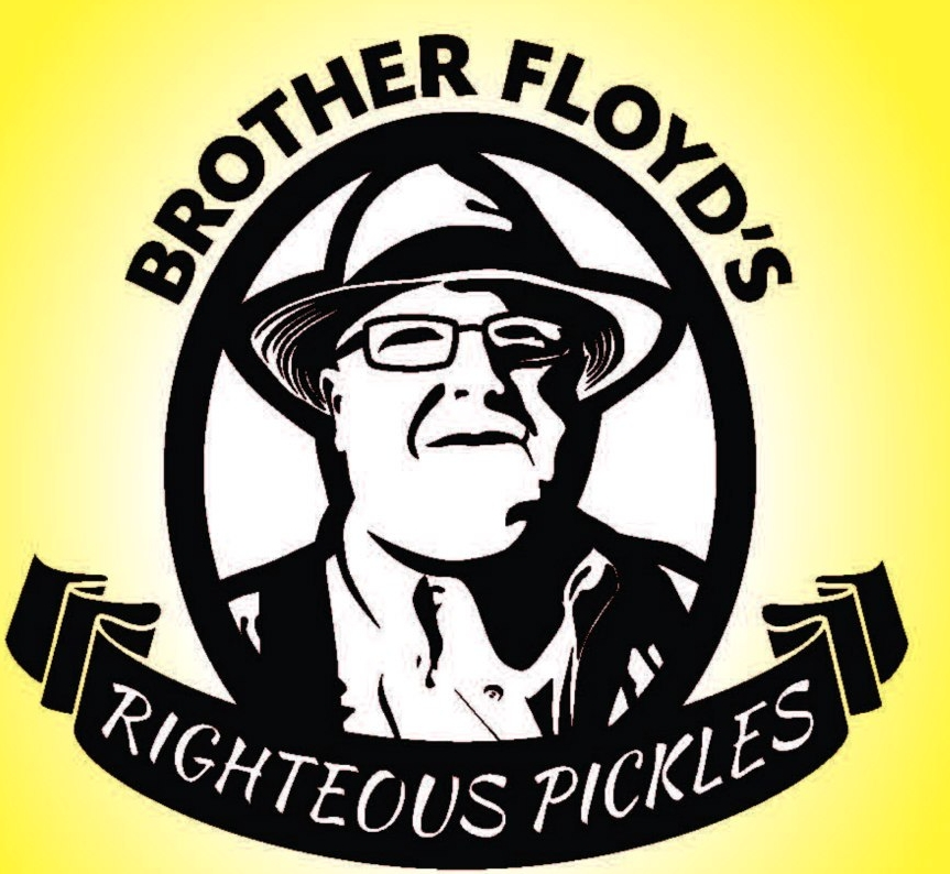 Brother floyds - Original sweet and spicy dill pickles