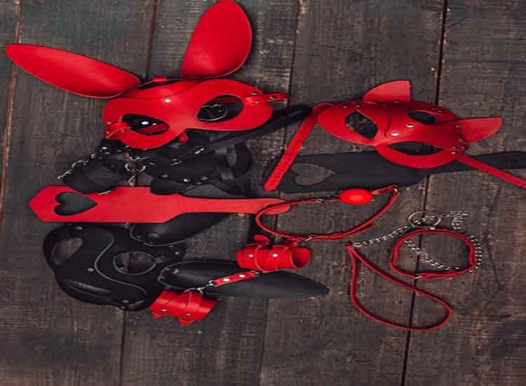 Masks & Gags -