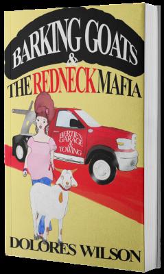 Barking Goats & The Redneck Mafia
