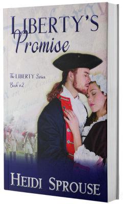 Liberty's Promise