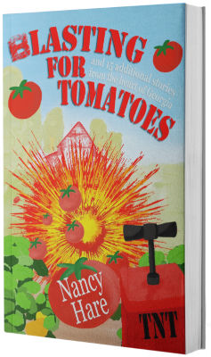 Blasting For Tomatoes