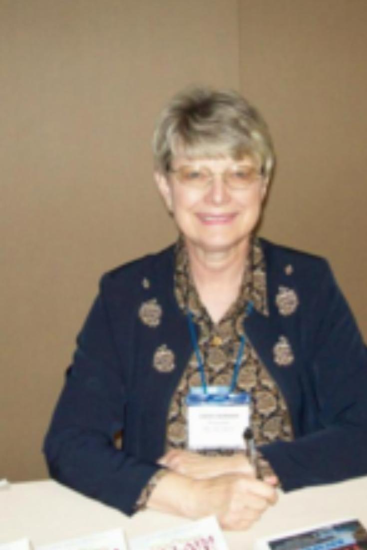 Cheryl Norman