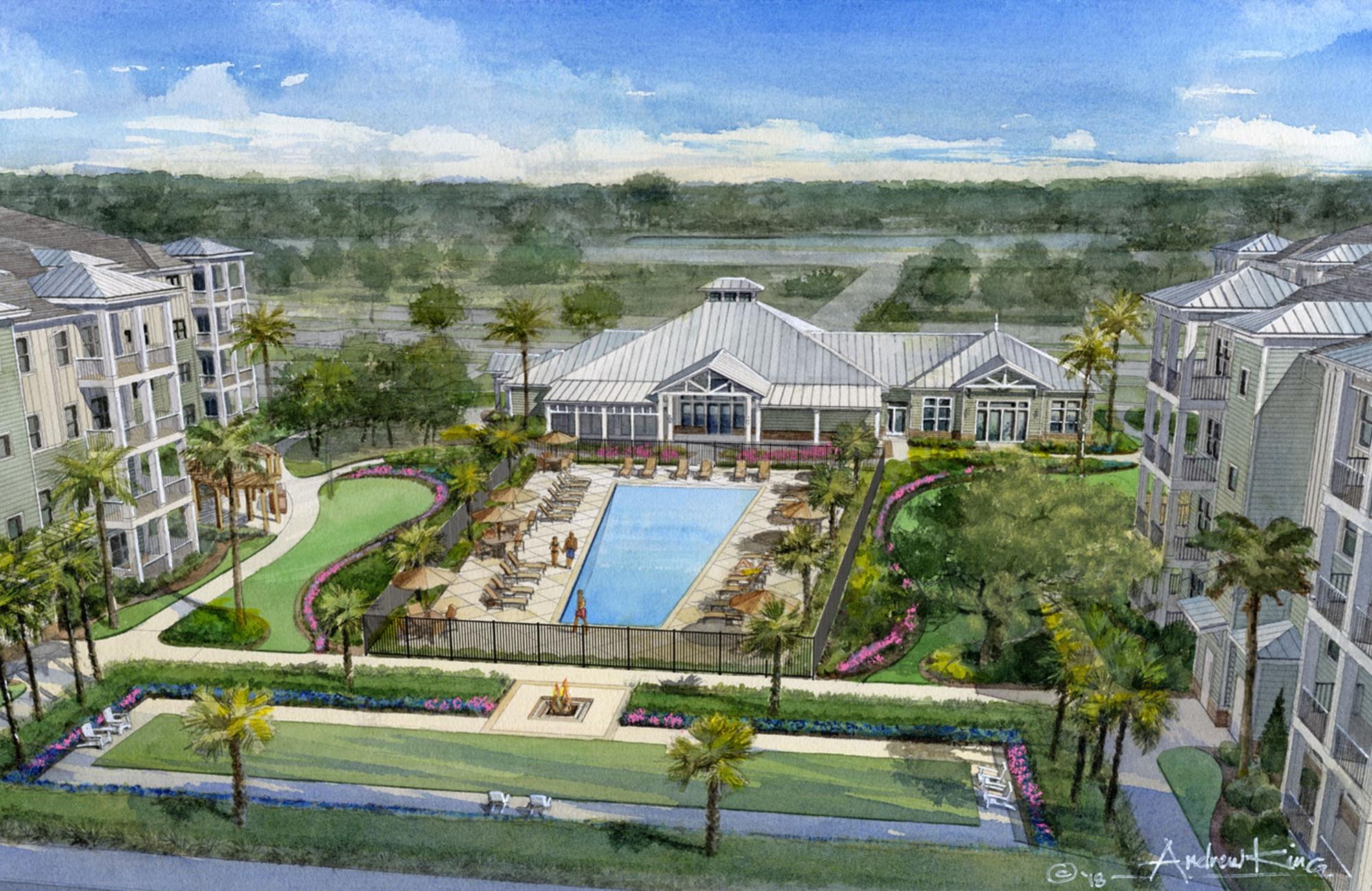 Parc at Wesley Chapel - Pascoa County, Florida