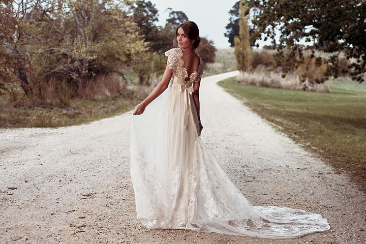 THE BRIDAL PROJECT