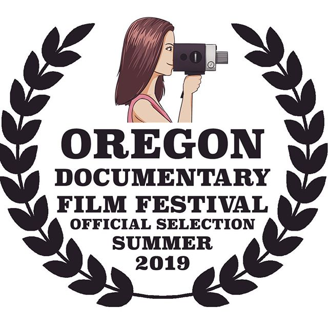 Colors of Resistance has been selected in the top 25% of submissions for the @oregon.documentary.film.fest !! We are proud to be an #officialselection for this incredible festival taking place Aug 11 in #PortlandOregon ... Thank you as always for your support! #oregondocumentaryfilmfestival #documentaryfilm #filmfestival #colorsofresistance #palestinianfilm