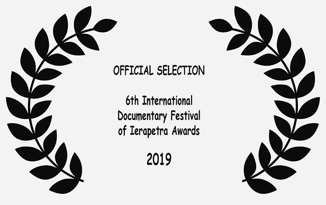 Proud to share that our film was accepted for the 6th International Documentary Festival of Ierapetra! Colors of Resistance will screen August 4th 2019 in Crete, Greece! Stay tuned for updates! 🇬🇷🎥 #ColorsOfResistance #filmfestival #palestinianfilm #officialselection #Ierapetra