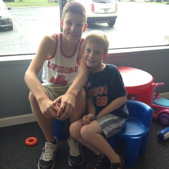 Asthma - Cody & Tyler